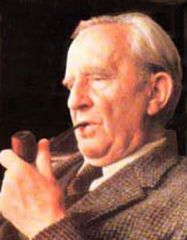 Author Collections ~ Tolkien, J. R. R.