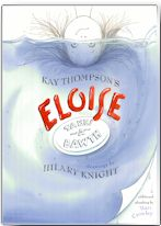Eloise Takes a Bawth - 1st Edition/1st Printing. Kay Thompson.