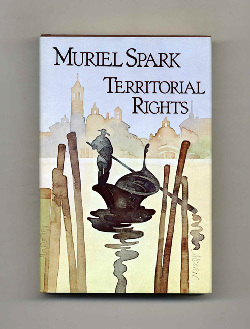 Territorial Rights. Muriel Spark.