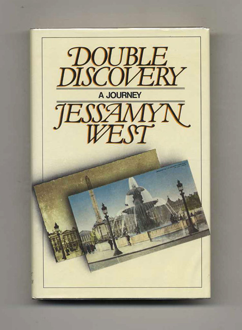 Double Discovery - 1st Edition/1st Printing. Jessamyn West.