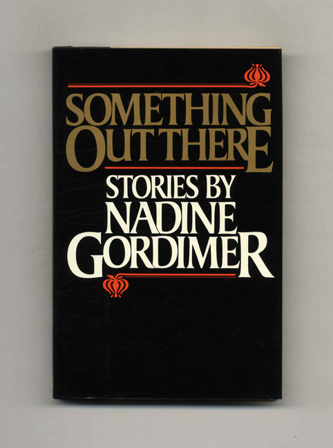 Something Out There. Nadine Gordimer.