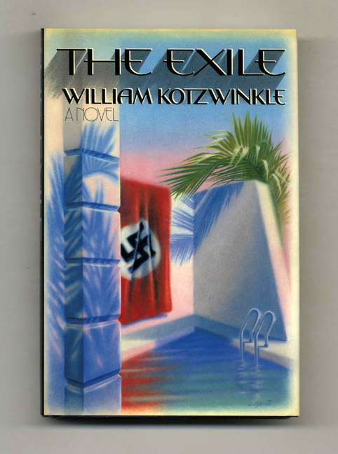 The Exile - 1st Edition/1st Printing. William Kotzwinkle.