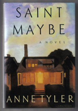 saint maybe by anne tyler Find great deals on ebay for anne tyler shop with confidence.