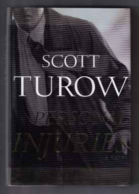 Personal Injuries - 1st Edition. Scott Turow.