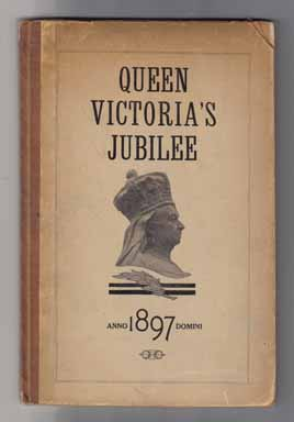 Queen Victoria's Jubilee - Original Limited/numbered Edition. Mark Twain, Samuel Langhorne Clemens.