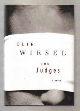 The Judges - 1st Edition/1st Printing