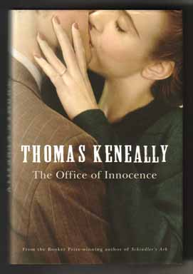 The Office Of Innocence - 1st Edition/1st Printing. Thomas Keneally.