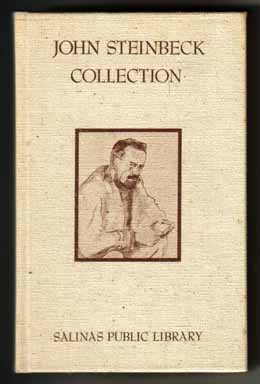 John Steinbeck: A Guide To The Collection Of The Salinas Public Library - Limited/Numbered Edition. John Gross, Lee Richard Hayman.