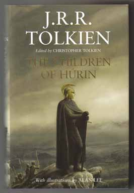 The Children Of Húrin. J. R. R. Tolkien, Christopher Tolkien.