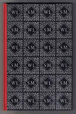 Two Men, Walter Lewis And Stanley Morison At Cambridge - 1st Edition/1st Printing. Brooke Crutchley.