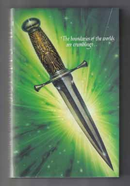 The Subtle Knife - 1st Edition/1st Printing. Philip Pullman.