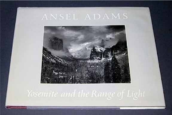 ansel adams pictures of yosemite. Adams, Ansel. Yosemite and the