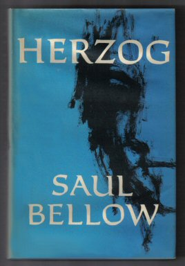 Herzog - 1st Edition/1st Printing. Saul Bellow.