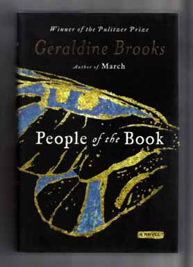 People of the Book - 1st Edition/1st Printing. Geraldine Brooks.