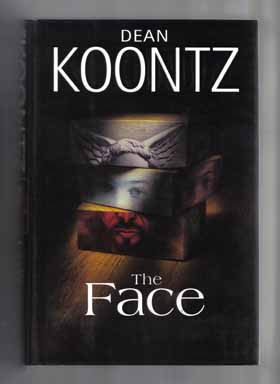 The Face - 1st Edition/1st Printing. Dean Koontz.