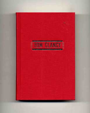 Red Rabbit - 1st Edition/1st Printing. Tom Clancy.