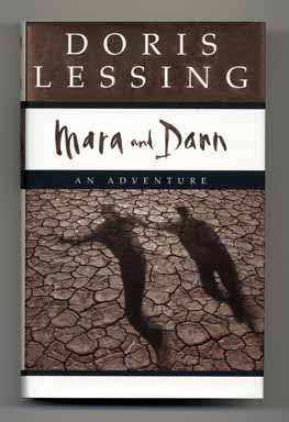 Mara And Dann - 1st Edition/1st Printing. Doris Lessing.