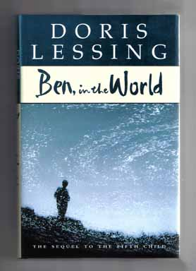 Ben In The World 1st Edition 1st Printing Doris border=