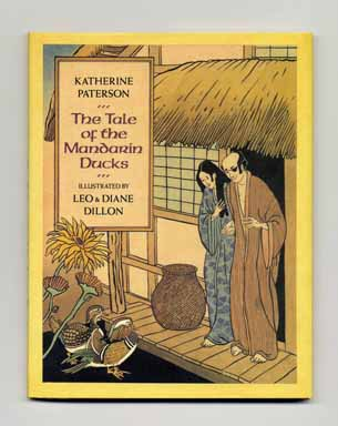 The Tale of the Mandarin Ducks - 1st Edition/1st Printing. Katherine Paterson.