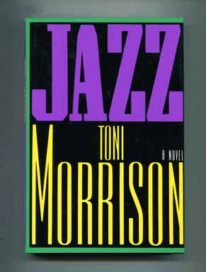 the issue of child birth in jazz by toni morrison A summary of section 13 in toni morrison's jazz learn exactly what happened in this chapter, scene, or section of jazz and what it means perfect for acing essays, tests, and quizzes, as well as for writing lesson plans.