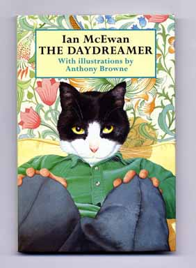 The Daydreamer - 1st Edition/1st Printing. Ian McEwan.