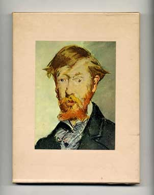 The World of Manet 1832-1883. and The, Of Time-Life Books.