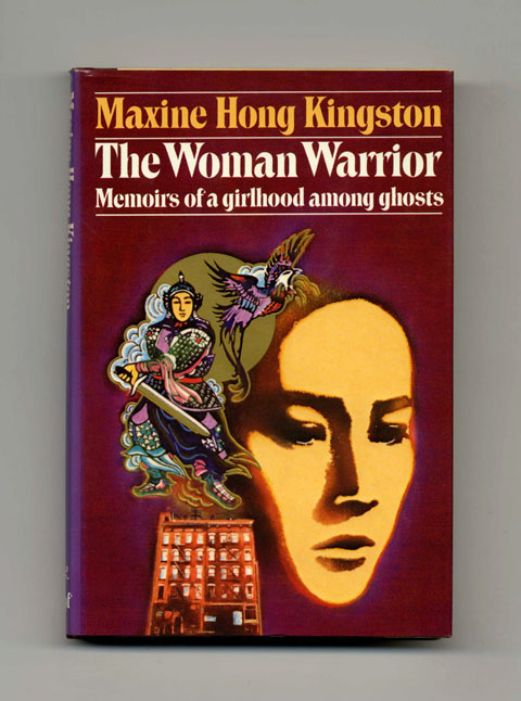 An analysis of sexism in the woman warrior a book by maxine hong kingston