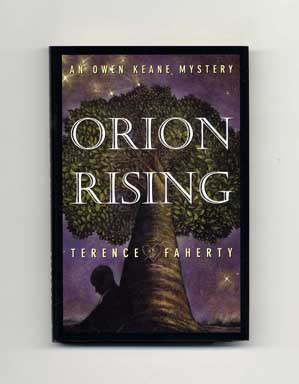 Orion Rising - 1st Edition/1st Printing. Terence Faherty.