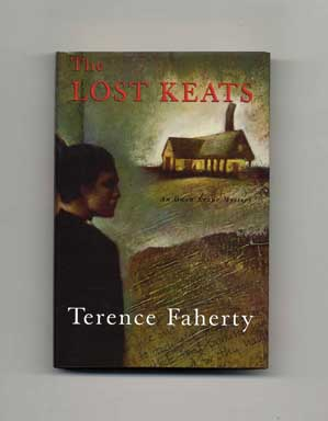 The Lost Keats - 1st Edition/1st Printing. Terence Faherty.