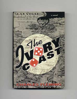 The Ivory Coast - 1st Edition/1st Printing. Charles Fleming.