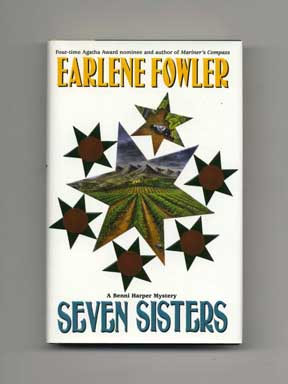 Seven Sisters - 1st Edition/1st Printing. Earlene Fowler.
