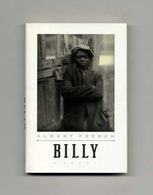 Billy - 1st Edition/1st Printing. Albert French.