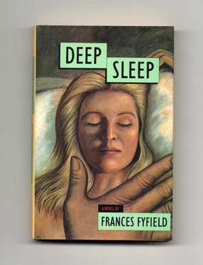 Deep Sleep - 1st US Edition/1st Printing. Frances Fyfield.