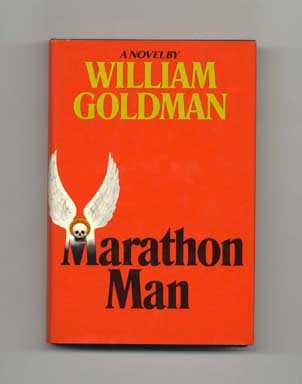 Marathon Man - 1st Edition/1st Printing. William Goldman.