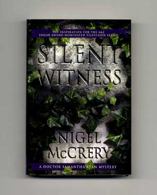 Silent Witness - 1st Edition/1st Printing. Nigel McCrery.