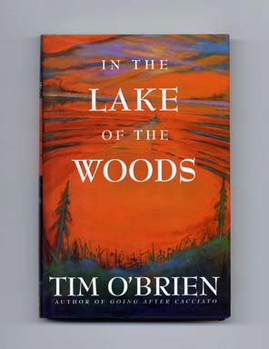 In the Lake of the Woods - 1st Edition/1st Printing. Tim O'Brien.
