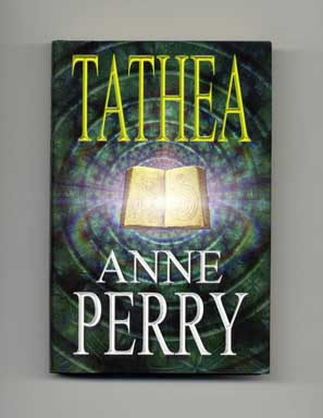 Tathea - 1st UK Edition/1st Printing. Anne Perry.