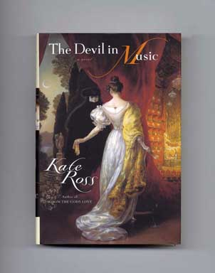 The Devil in Music - 1st Edition/1st Printing. Kate Ross.