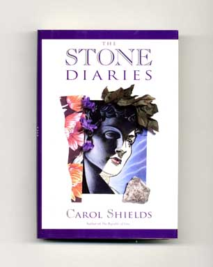 The Stone Diaries - 1st US Edition/1st Printing. Carol Shields.