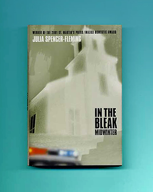 In The Bleak Midwinter - 1st Edition/1st Printing. Julia Spencer-Fleming.