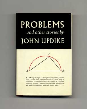 Problems and Other Stories - 1st Edition/1st Printing. John Updike.