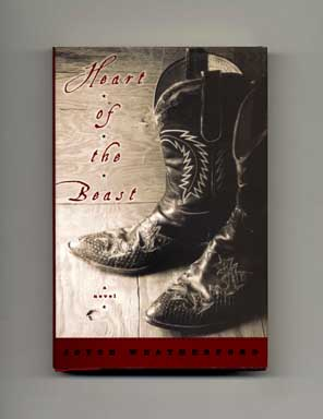 Heart of the Beast - 1st Edition/1st Printing. Joyce Weatherford.