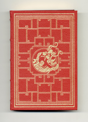 Hong Kong - 1st Edition/1st Printing. Jan Morris.