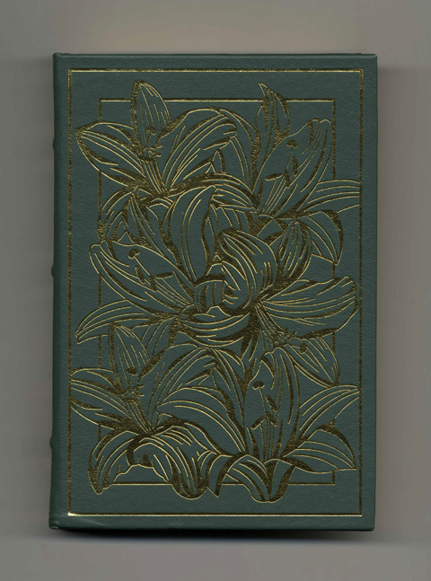 In the Beauty of the Lillies - 1st Edition/1st Printing. John Updike.