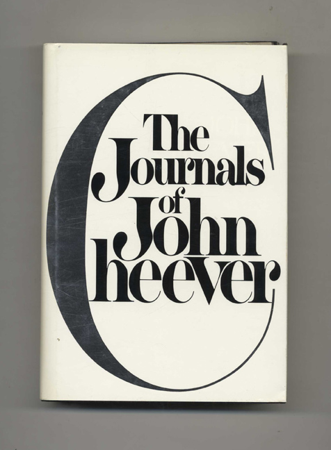 The Journals of John Cheever - 1st Edition/1st Printing. John Cheever.