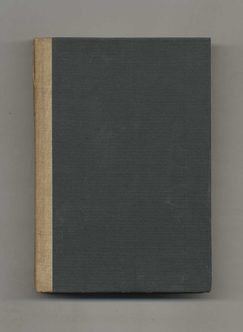 Thomas Nelson Page - 1st Edition/1st Printing. Rosewell Page.