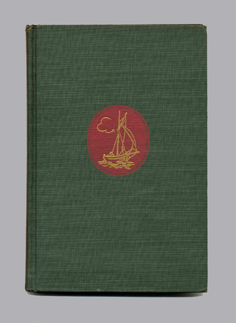 Lovely Is The Lee - 1st Edition/1st Printing. Robert Gibbings.