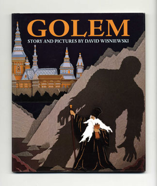 Image result for golem david yaffe