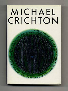 the life and novels of michael crichton 1966: year crichton published his first book, odds on, under the name john lange, while attending harvard medical school 4: number of pseudonyms he published under: john michael crichton, jeffrey hudson, john lange, and, with brother douglas crichton, michael douglas (on 1971's dealing or.