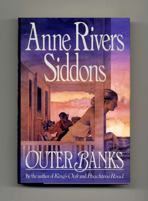 Outer Banks. Anne Rivers Siddons.